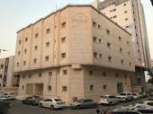فرصة عمارة فندقية بالعزيزية الجنوبية 26 شقة