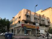 عمارة للايجار بجدة حي الزهراء