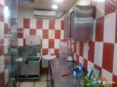 مطعم شاورما جاهز