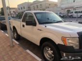 فورد F150 2011 سعودي دبل تم البيع خارج الموقع