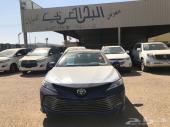 كامري جراند كهرب 2018 سعودي
