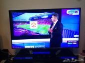 تلفزيون LG 55 بوصه 3D