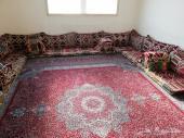 جلسة عربية سدو