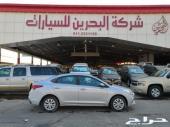 اكسنت 2018 شكل جديد 42500 ريال - شركة البحرين