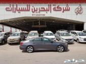 هوندا اكورد سبورت 2018 فتحة - شركة البحرين