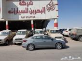 هونداى النترا 2019 ستاندر - شركة البحرين