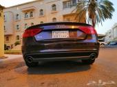 Audi A5 sportback 2013