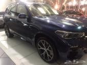 بي ام X5 M-Kit موديلات 2019 ((سيارات جديدة))