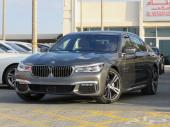 BMW 730 M KIT M0DEL 2019 FULL OPTION