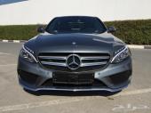 Mercedes -Benz C200 AMG - 2017