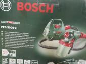 مكينة رش بويه شركه بوش