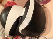 نظارة الواقع الافتراضي بلاي ستيشن