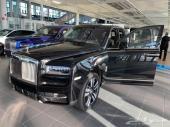 رولز رويس Rolls-Royce andere Cullinan