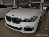 BMW 730il تم البيع