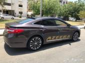 Hyundai Azeera 2017 Lease Transfer
