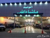 فورد سعودي 2009 ماشي 130
