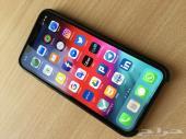 ايفون اكس مثل الجديد تماما Iphone X