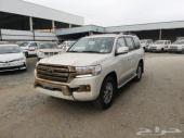 صالون 2018 سعودي GXR2سعودي V8 ديزل اصفار