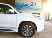 لكزس 2016..LX.570 سعودي ((تم البيع))