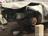 قطع غيار فورد فيوجن 2011مستعملة جدة