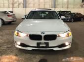 BMW - 320I - وارد امريكا - 2013م