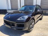 بورش Porsche Cayenne Turbo