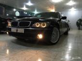 BMW 730 2008
