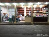 محل محامص ومطاحن قهوة في خميس مشيط  للتقبيل