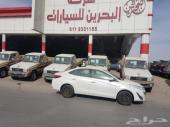 تويوتا يارس 2019 سعودي 44500 - شركة البحرين