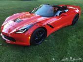 للبيع Corvette 2019 60thاستيراد ع الطلب