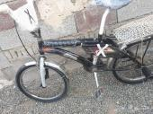 البيع دراجه