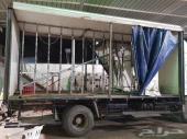 تصنيع وتركيب ستايرلكل انواع السطحات والمقطور