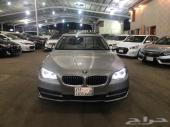 BMW - 520i - وارد الناغي - 2016م
