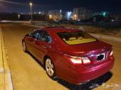 لكزسLS460 سعودي2010