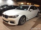 BMW 730 أم كت سعر مغري جدا شامل 249900