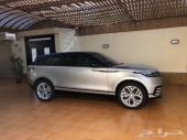 Range Rover Velar 2018. رانج فيلار 2018