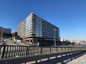 شقق سكنية للبيع ضمن مجمع راقي في إسطنبول