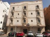 شقة عوائل للايجار حي النعيم