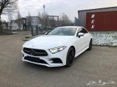 مرسيدس Mercedes Benz CLS 450 Edition1
