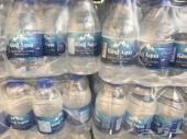 مياه تركية ومعبئة