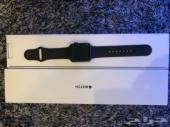 ساعة ابل الاصدار الاول 42mm نظيفة لاتوجد عيوب