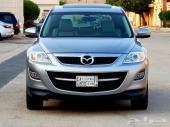 مازدا 2012 CX9 فل كامل سعودي عداد 98 الف