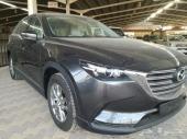 مازدا CX9 2018 فل كامل اقل الاسعار