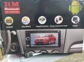 شاشة سيارة اندرويد