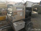 ماكينة لحام 3 سلندر للبيع
