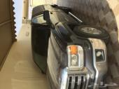 جمس سييرا غمارة 2014 فل كامل z71 مجهز للرحلات