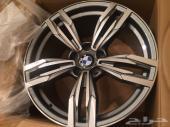 جنوط BMW M6 للبيع