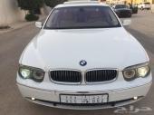 للبيع BMW 730 موديل 2005