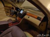 لكزس LS430 سعودي