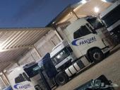 وصل حديثا شاحنة فولفو Volvo
